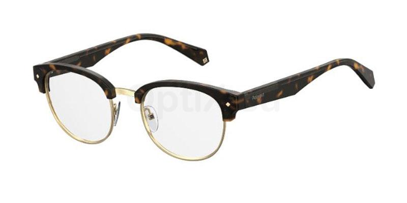086 PLD D331 Glasses, Polaroid