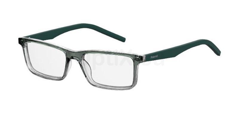 M5Z PLD D336 Glasses, Polaroid