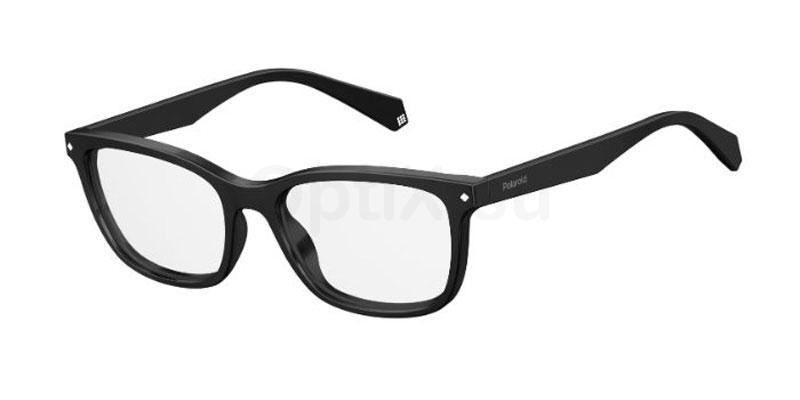 807 PLD D338 Glasses, Polaroid