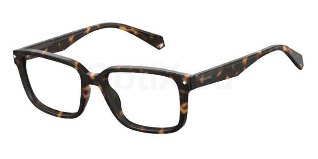 086 PLD D334 Glasses, Polaroid