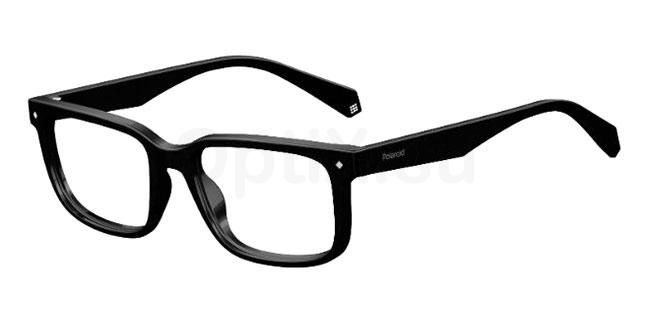 807 PLD D335 Glasses, Polaroid