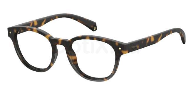 086 PLD D345 Glasses, Polaroid