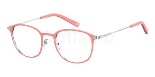 1N5 PLD D351 Glasses, Polaroid