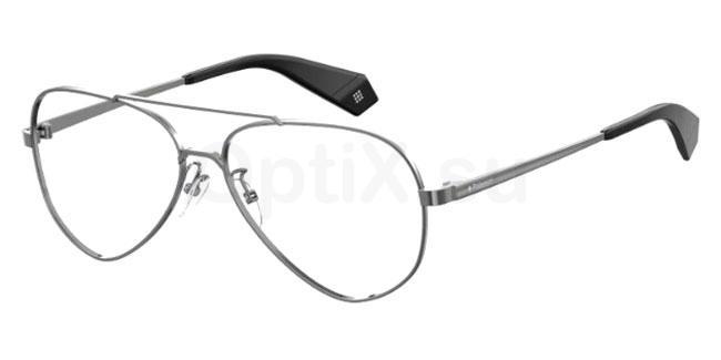 6LB PLD D358/G Glasses, Polaroid