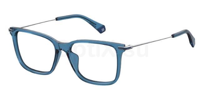 DTY PLD D365/G Glasses, Polaroid