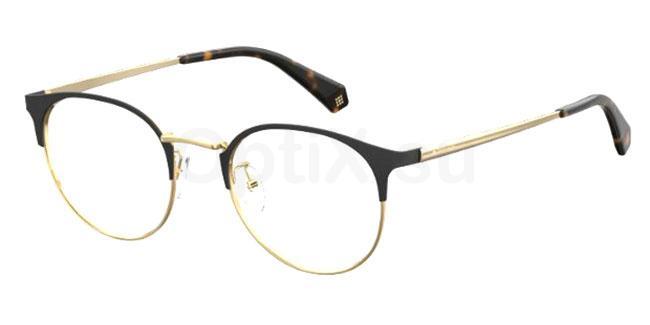 0AM PLD D367/F Glasses, Polaroid