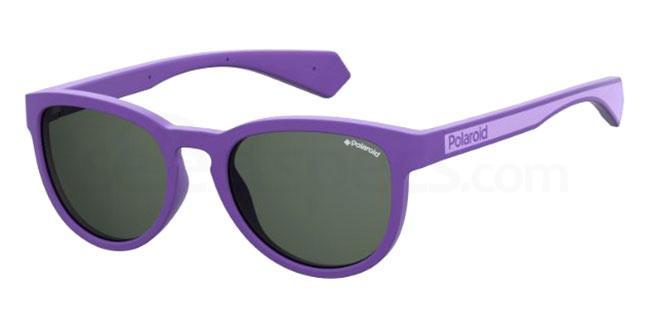 B3V (M9) PLD 8030/S Sunglasses, Polaroid Kids