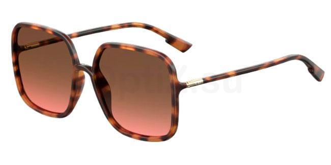 086 (86) SOSTELLAIRE1 Sunglasses, Dior