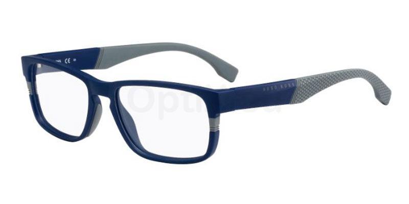 1X4 BOSS 0917 Glasses, BOSS Hugo Boss