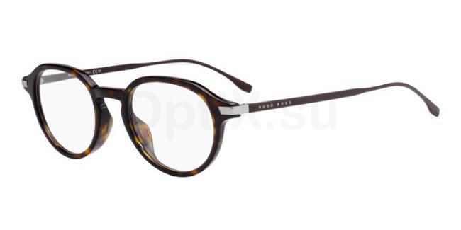 086 BOSS 0988 Glasses, BOSS Hugo Boss