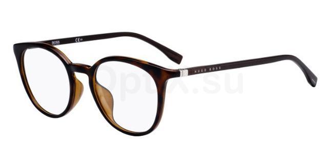 086 BOSS 0991/F Glasses, BOSS Hugo Boss