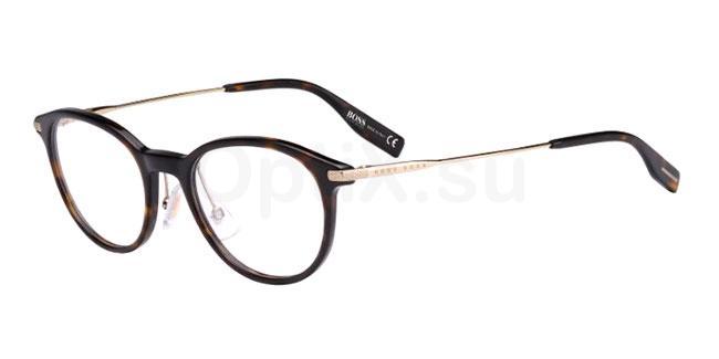 086 BOSS 0626/N Glasses, BOSS Hugo Boss