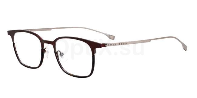 HGC BOSS 1014 Glasses, BOSS Hugo Boss