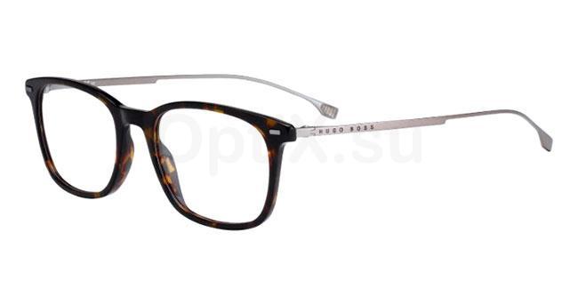 086 BOSS 1015 Glasses, BOSS Hugo Boss