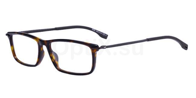 086 BOSS 1017 Glasses, BOSS Hugo Boss