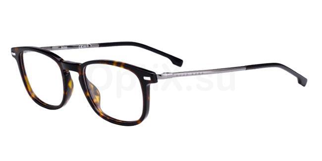 086 BOSS 1022 Glasses, BOSS Hugo Boss