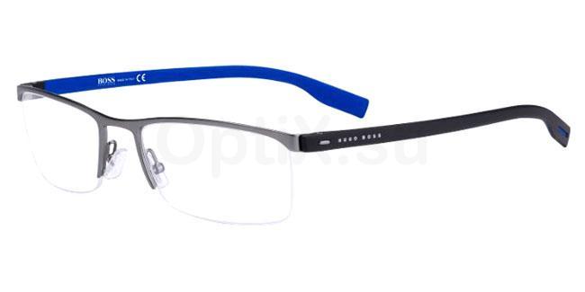 5MO BOSS 0610/N Glasses, BOSS Hugo Boss