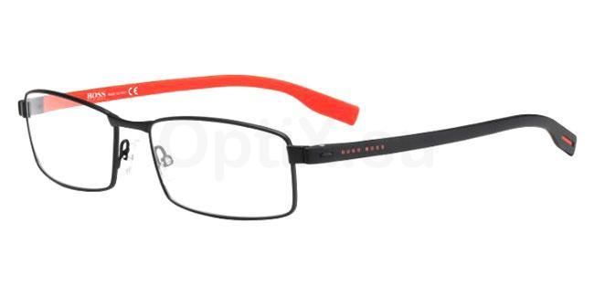 BLX BOSS 0609/N Glasses, BOSS Hugo Boss