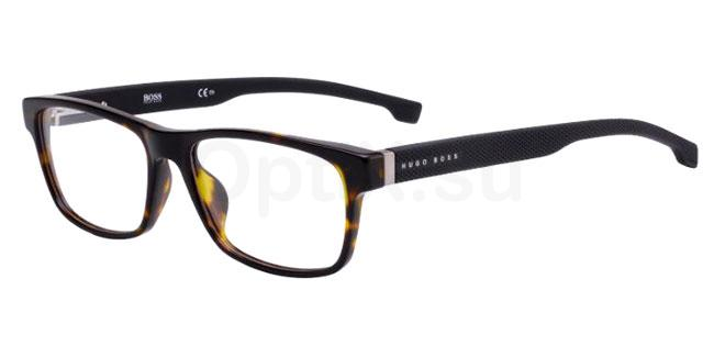 086 BOSS 1041 Glasses, BOSS Hugo Boss