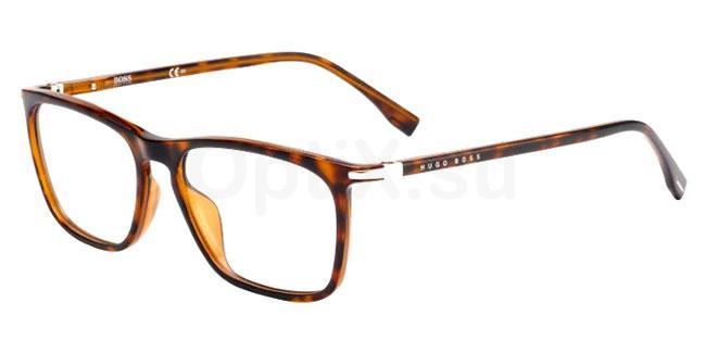 086 BOSS 1044 Glasses, BOSS Hugo Boss