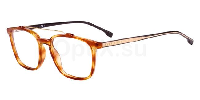 EX4 BOSS 1049 Glasses, BOSS Hugo Boss