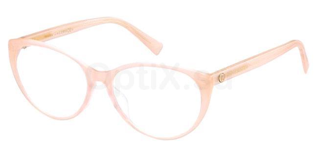35J MARC 383/F Glasses, Marc Jacobs