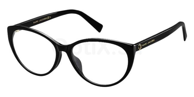 807 MARC 383/F Glasses, Marc Jacobs