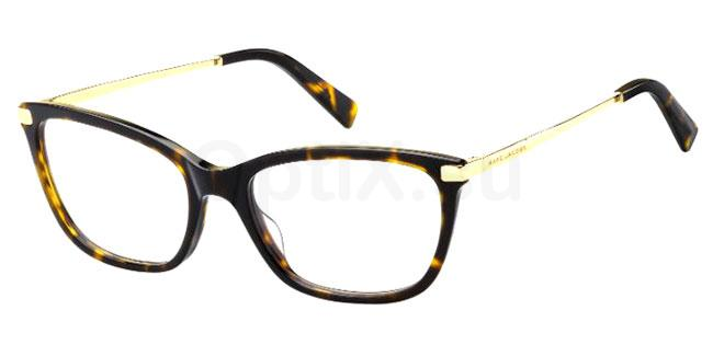 086 MARC 400 Glasses, Marc Jacobs