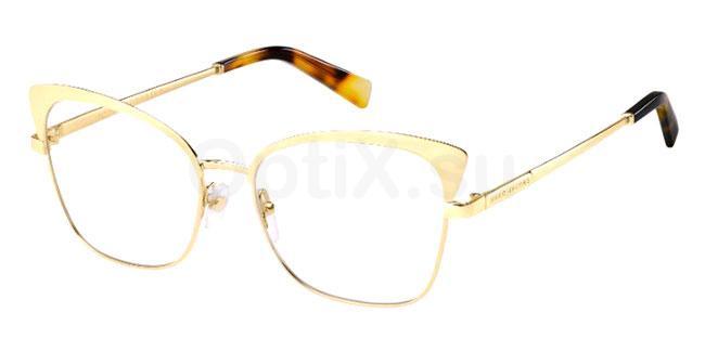 J5G MARC 402 Glasses, Marc Jacobs