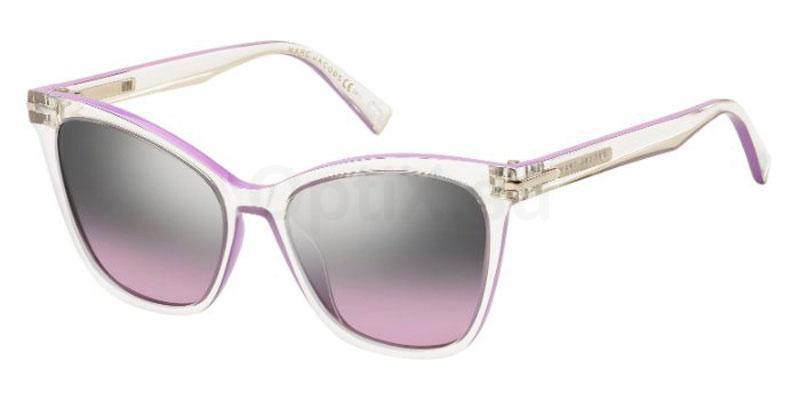 141 (SC) MARC 223/S Sunglasses, Marc Jacobs