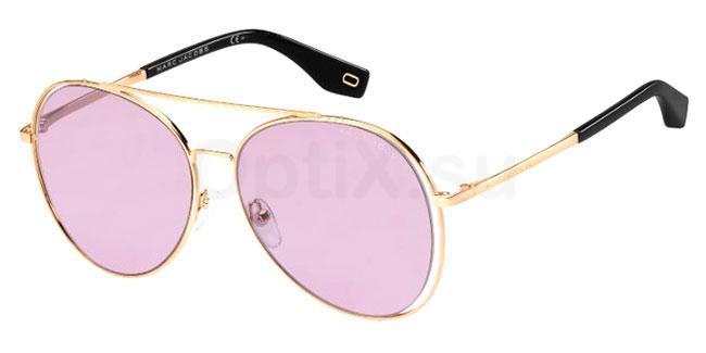 0T7 (UR) MARC 328/F/S Sunglasses, Marc Jacobs