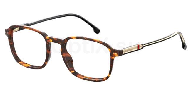 086 CARRERA 201 Glasses, Carrera
