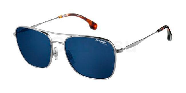 6LB  (KU) CARRERA 130/S Sunglasses, Carrera