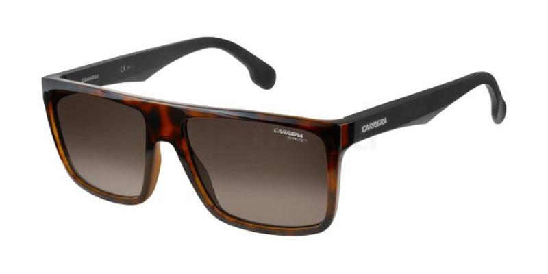 2OS  (HA) CARRERA 5039/S Sunglasses, Carrera