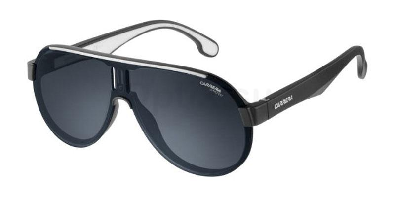003 (IR) CARRERA 1008/S Sunglasses, Carrera