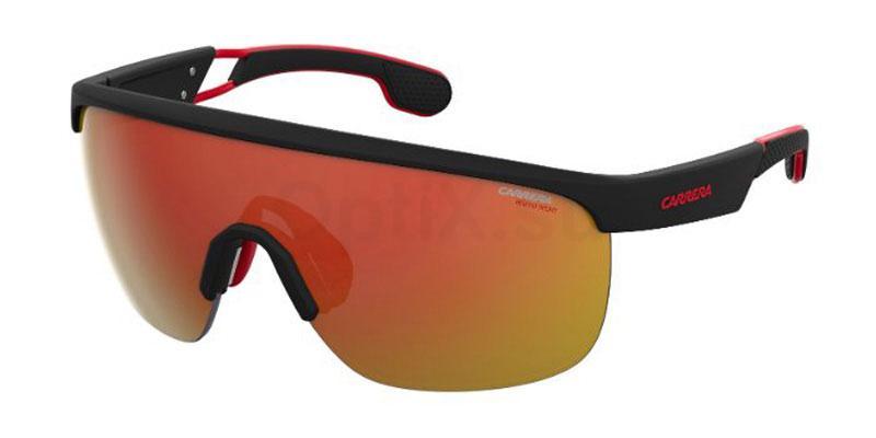 003 (W3) CARRERA 4004/S Sunglasses, Carrera