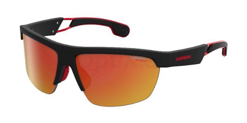 003 (W3) CARRERA 4005/S Sunglasses, Carrera