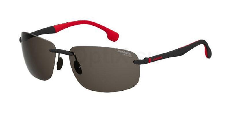 BLX (IR) CARRERA 4010/S Sunglasses, Carrera