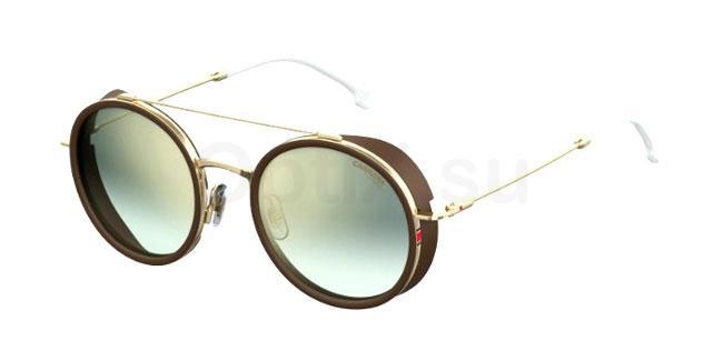 24S (EZ) CARRERA 167/S Sunglasses, Carrera