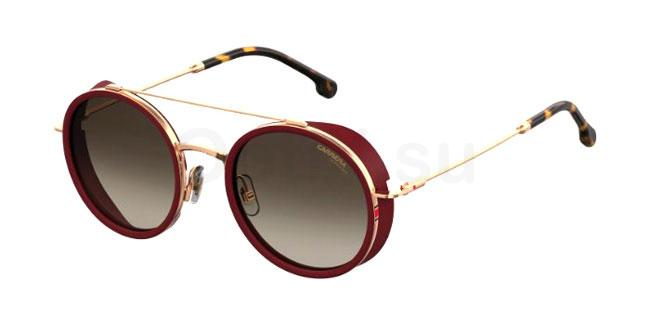 DDB (HA) CARRERA 167/S Sunglasses, Carrera