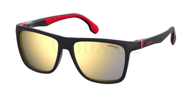 003 (K1) CARRERA 5047/S Sunglasses, Carrera