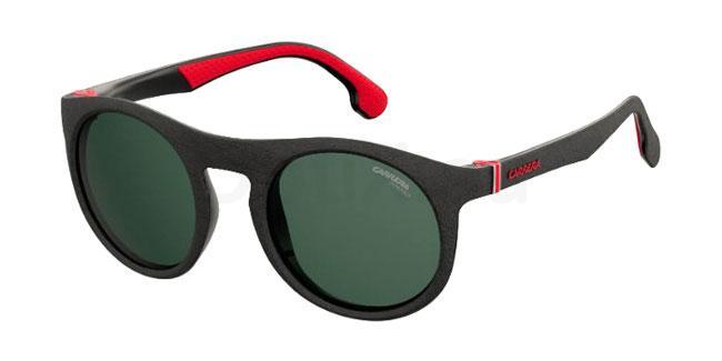 807 (QT) CARRERA 5048/S Sunglasses, Carrera