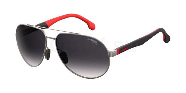 R80 (9O) CARRERA 8025/S Sunglasses, Carrera