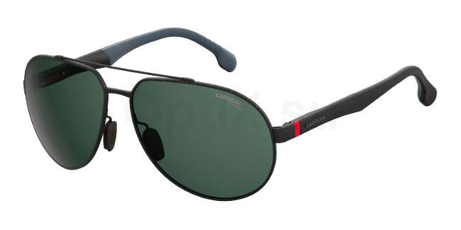 O6W (QT) CARRERA 8025/S Sunglasses, Carrera