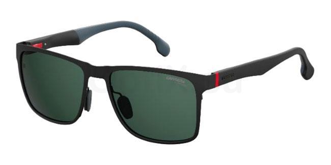 003 (QT) CARRERA 8026/S Sunglasses, Carrera
