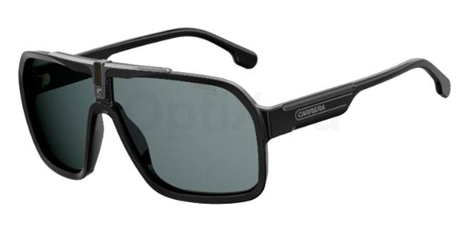 003 (2K) CARRERA 1014/S Sunglasses, Carrera