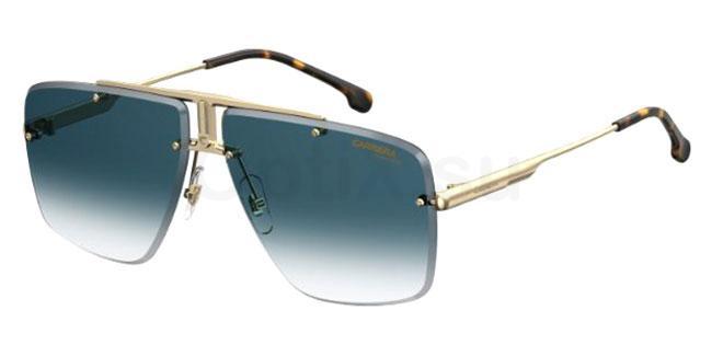 001 (08) CARRERA 1016/S Sunglasses, Carrera
