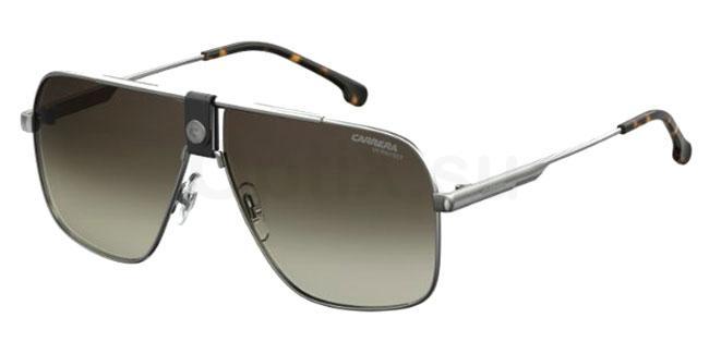 6LB (HA) CARRERA 1018/S Sunglasses, Carrera