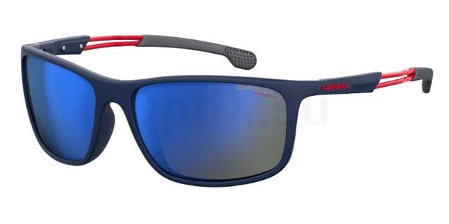 FLL (XT) CARRERA 4013/S Sunglasses, Carrera