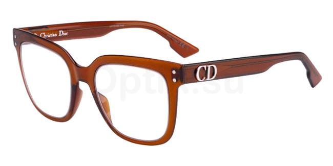 2LF DIORCD1 Glasses, Dior